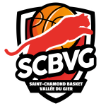 Saint-Chamond Basket